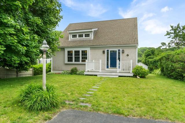 433 Scudder Ave, Barnstable, MA 02647 (MLS #72524849) :: Compass