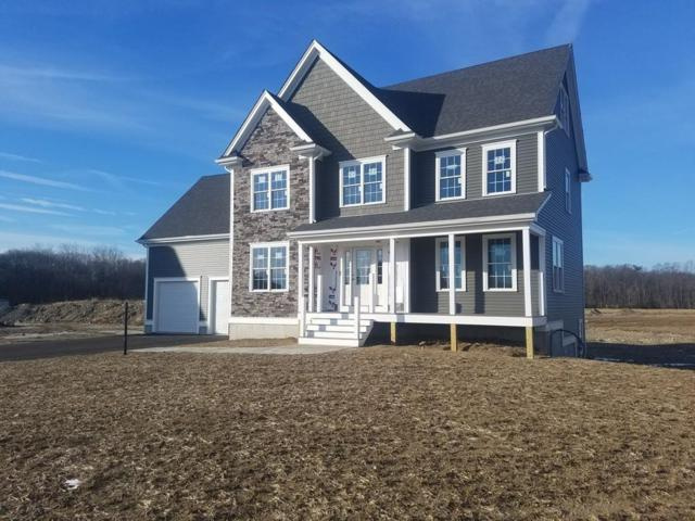 Lot 19 Saveena Dr, Attleboro, MA 02703 (MLS #72524863) :: Welchman Torrey Real Estate Group