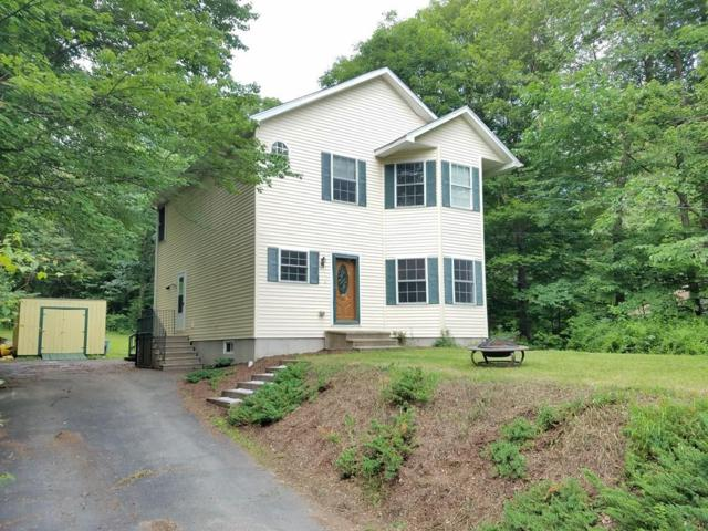 192 Island Road, Lunenburg, MA 01462 (MLS #72524934) :: Kinlin Grover Real Estate