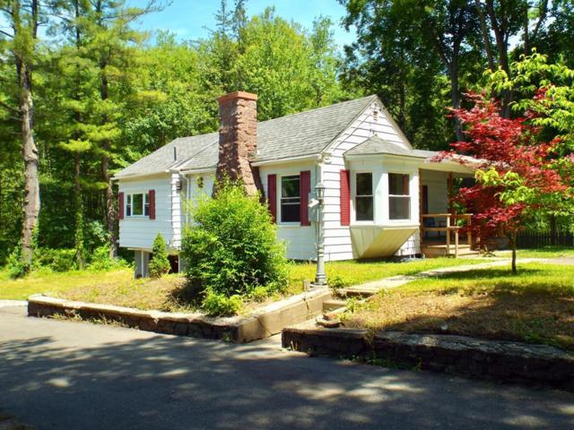 46 French King Hwy, Greenfield, MA 01301 (MLS #72524947) :: Trust Realty One