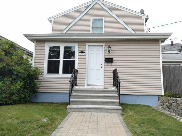 1359 County Street, Fall River, MA 02723 (MLS #72524966) :: Compass