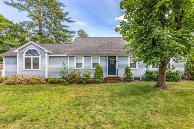 24 Roland, Weymouth, MA 02190 (MLS #72524967) :: Compass