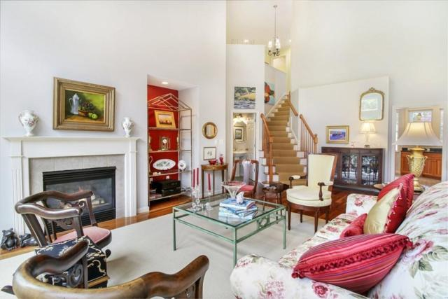8 Turner Run #8, Plymouth, MA 02360 (MLS #72524981) :: Primary National Residential Brokerage