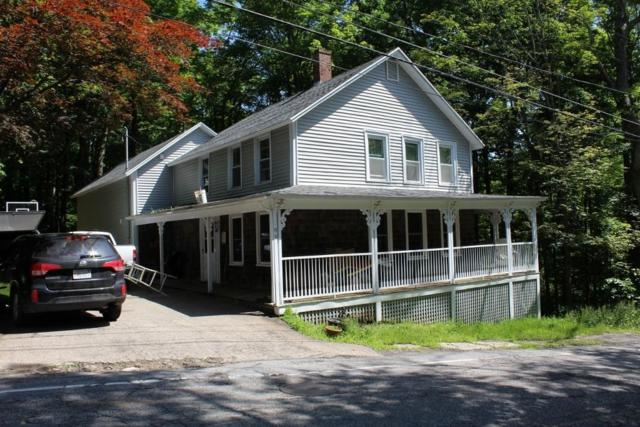 99 Mechanic Street, Barre, MA 01005 (MLS #72524986) :: Driggin Realty Group