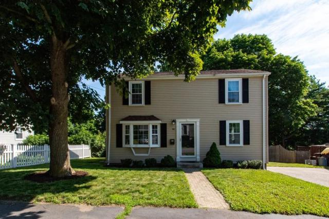 66 Brae Road, Weymouth, MA 02191 (MLS #72524988) :: Compass