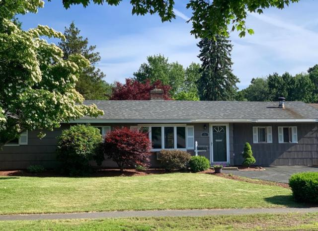 6 Reed Rd, Peabody, MA 01960 (MLS #72524992) :: Compass