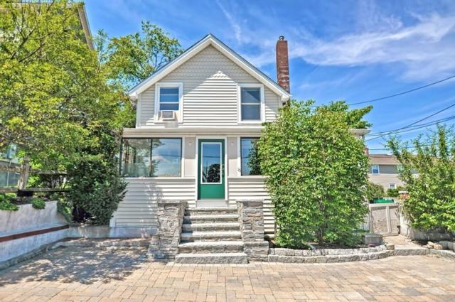 16 Bay Street, Quincy, MA 02171 (MLS #72525129) :: Exit Realty