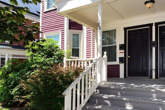 84 Arlington St A, Haverhill, MA 01830 (MLS #72525217) :: DNA Realty Group