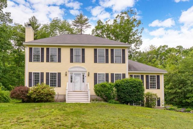 4 High Oaks Path, Pepperell, MA 01463 (MLS #72525234) :: Parrott Realty Group