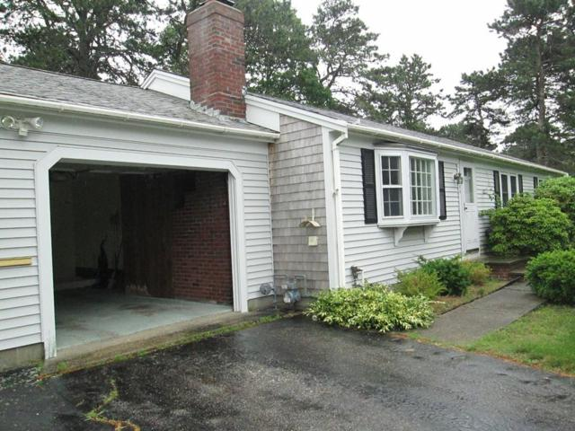 34 Fessenden Street, Yarmouth, MA 02664 (MLS #72525294) :: The Russell Realty Group