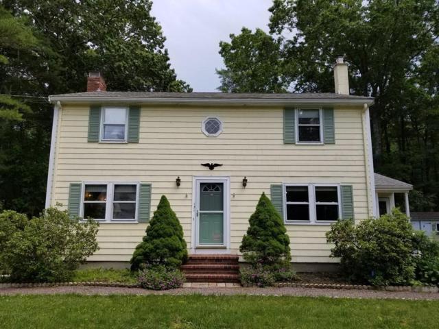 131 Oak Street, Pembroke, MA 02359 (MLS #72525343) :: Compass