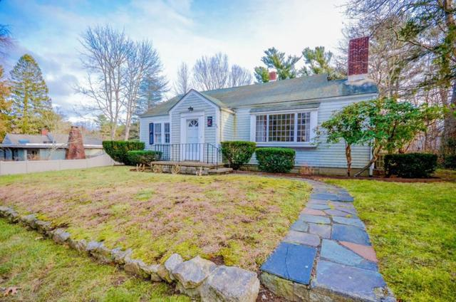 88 Allen Street, Marion, MA 02738 (MLS #72525369) :: Primary National Residential Brokerage