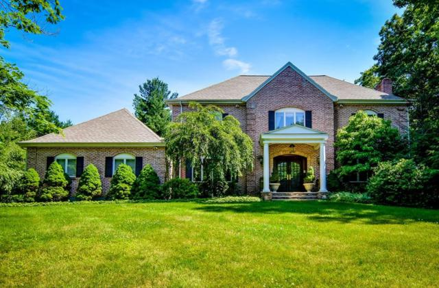22 Grand Hill Dr, Dover, MA 02030 (MLS #72525380) :: The Gillach Group