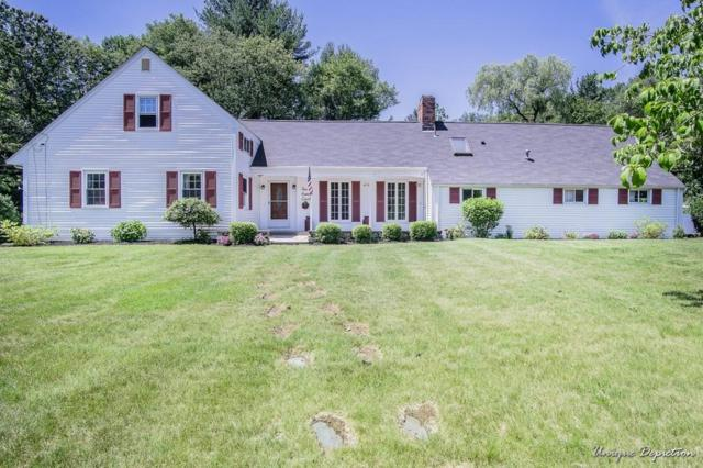 1 Aspen Circle, Andover, MA 01810 (MLS #72525442) :: Welchman Torrey Real Estate Group