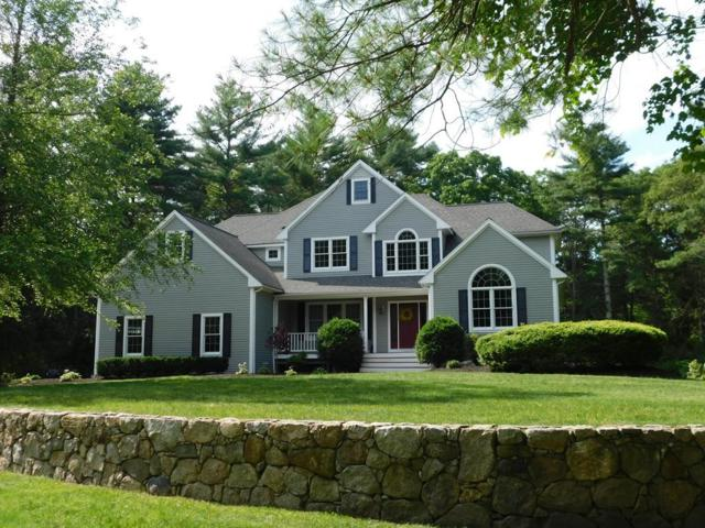 7 Winterberry Ln., Westport, MA 02790 (MLS #72525444) :: DNA Realty Group