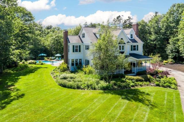 79 Lake Dr W, Westminster, MA 01473 (MLS #72525452) :: Parrott Realty Group