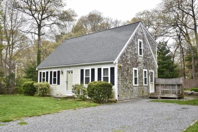 76 Tanbark Rd, Barnstable, MA 02648 (MLS #72525469) :: Primary National Residential Brokerage