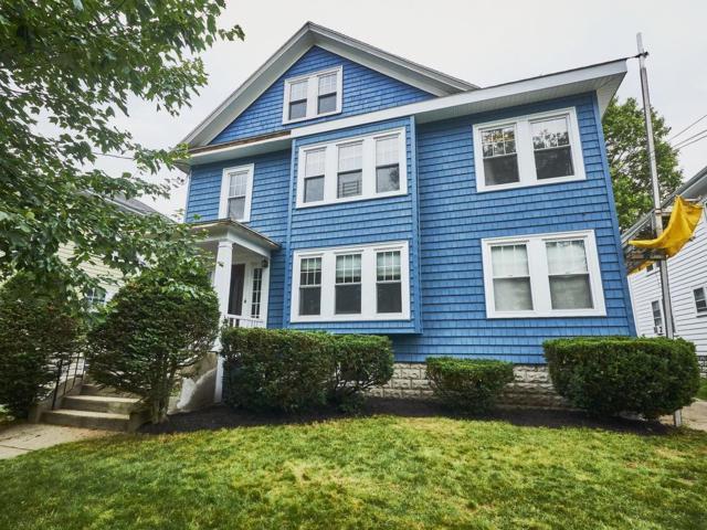 15 Pondview Rd #2, Arlington, MA 02474 (MLS #72525480) :: Welchman Torrey Real Estate Group