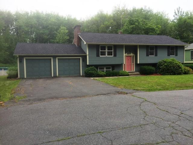 18 Green St, Greenfield, MA 01301 (MLS #72525512) :: NRG Real Estate Services, Inc.