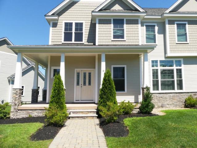 10 Saint James Dr #10, Andover, MA 01810 (MLS #72525521) :: Welchman Torrey Real Estate Group