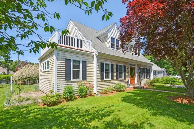 12 Little Cove Cir, Dennis, MA 02670 (MLS #72525610) :: Charlesgate Realty Group