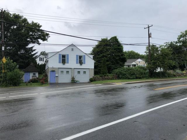 841 Main Road, Tiverton, RI 02878 (MLS #72525623) :: Welchman Torrey Real Estate Group