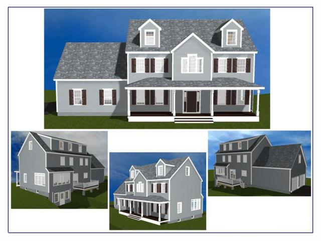 Lot 7 Overlook Drive, Danvers, MA 01923 (MLS #72525643) :: DNA Realty Group