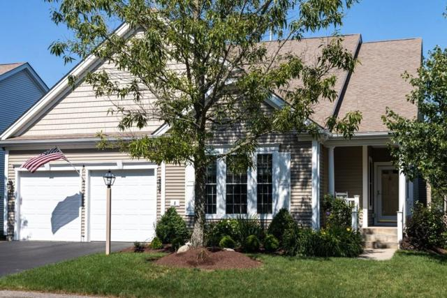 8 Crooked Walk, Plymouth, MA 02360 (MLS #72525758) :: DNA Realty Group