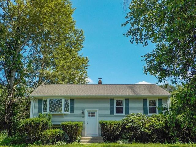 30 Mawney St, Attleboro, MA 02703 (MLS #72525769) :: Welchman Torrey Real Estate Group