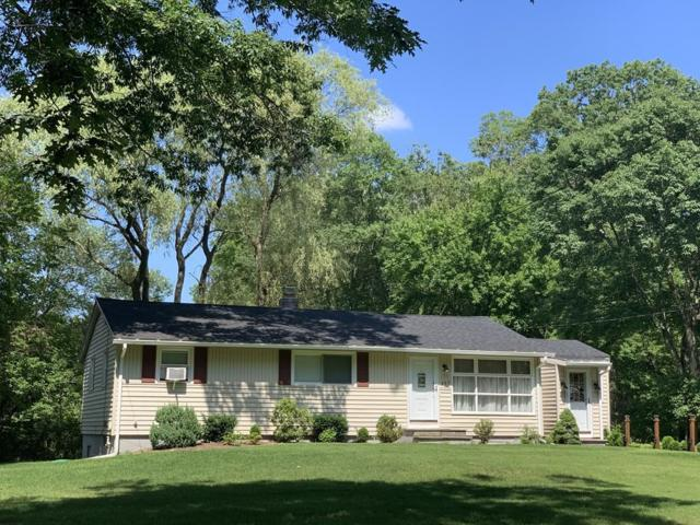 263 Cumberland Avenue, North Attleboro, MA 02760 (MLS #72525793) :: Welchman Torrey Real Estate Group