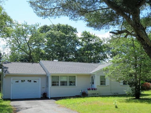 19 Bacon Rd, Barnstable, MA 02601 (MLS #72525800) :: Kinlin Grover Real Estate