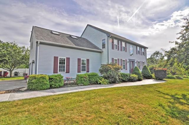 52 Pershing Avenue, Acushnet, MA 02743 (MLS #72525801) :: Welchman Torrey Real Estate Group