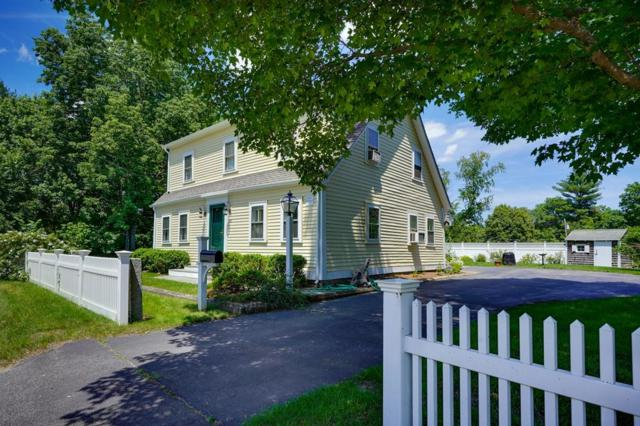 100 South St, Medfield, MA 02052 (MLS #72525825) :: Welchman Torrey Real Estate Group