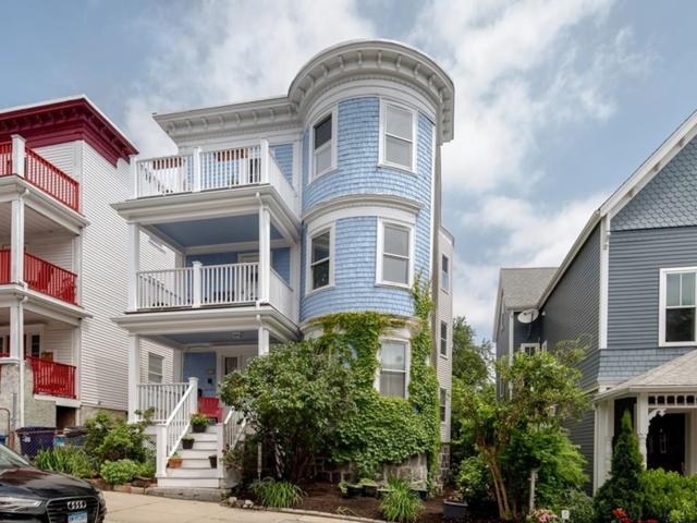 77 Sawyer Ave #3, Boston, MA 02125 (MLS #72525869) :: Welchman Torrey Real Estate Group