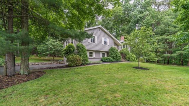 13 Thomas Road, Danvers, MA 01923 (MLS #72525877) :: Welchman Torrey Real Estate Group