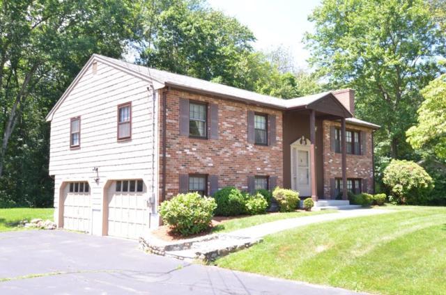 386 Coronation Drive, Franklin, MA 02038 (MLS #72525917) :: Welchman Torrey Real Estate Group