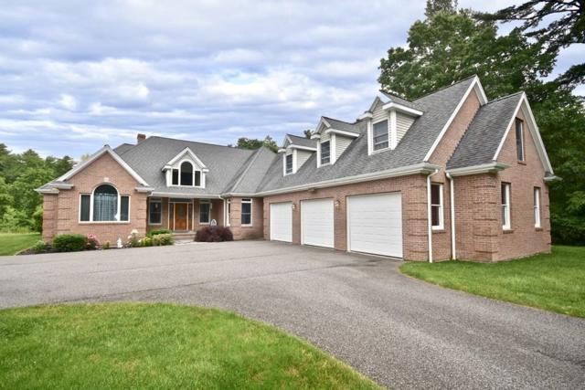 91 Paradise Lane, Rochester, MA 02770 (MLS #72525918) :: Apple Country Team of Keller Williams Realty