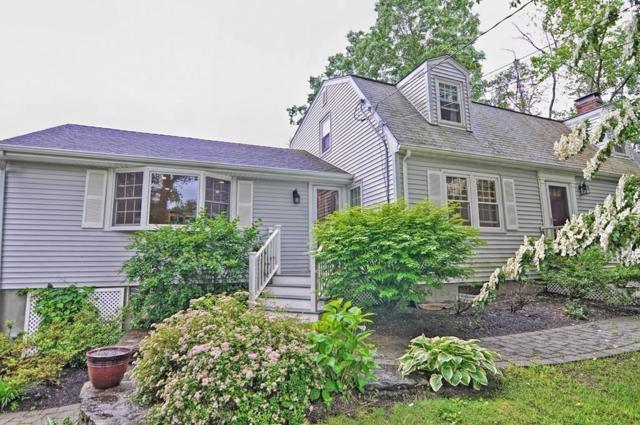 16 Sandy Valley Dr, Walpole, MA 02081 (MLS #72525938) :: Welchman Torrey Real Estate Group