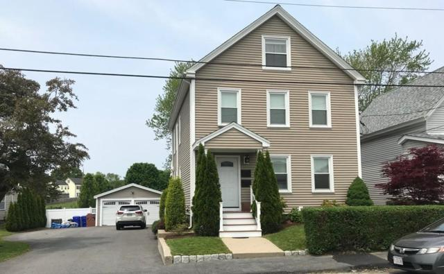 17 Friend St, Taunton, MA 02780 (MLS #72525953) :: Welchman Torrey Real Estate Group