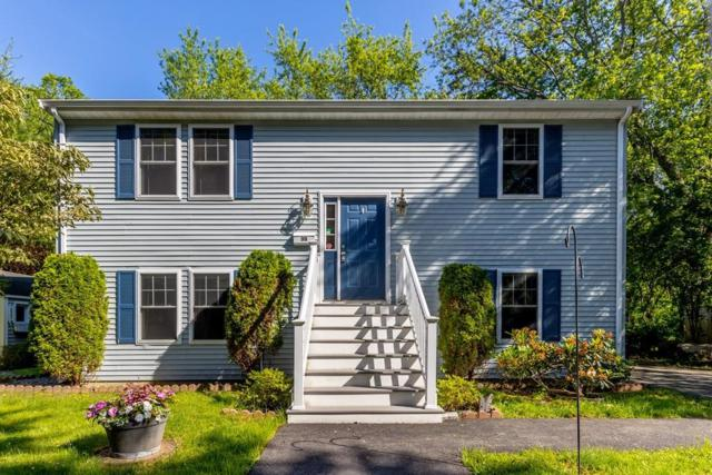 30 Lincoln, Peabody, MA 01960 (MLS #72525959) :: Welchman Torrey Real Estate Group