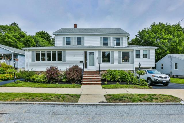 53 Cordis St, Wakefield, MA 01880 (MLS #72525970) :: Trust Realty One
