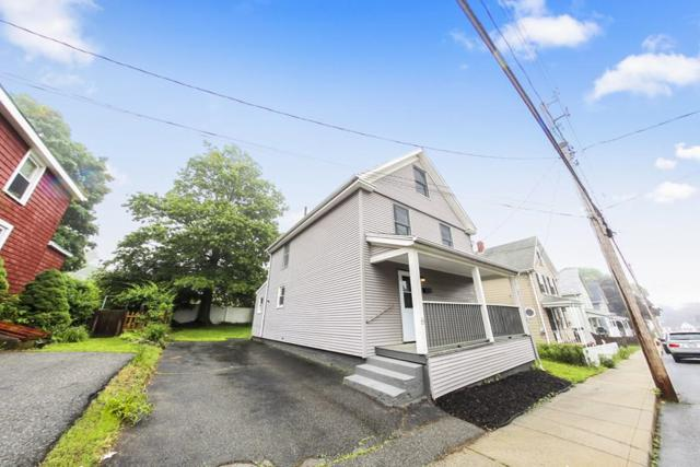 19 Brownville Ave, Ipswich, MA 01938 (MLS #72525975) :: Trust Realty One