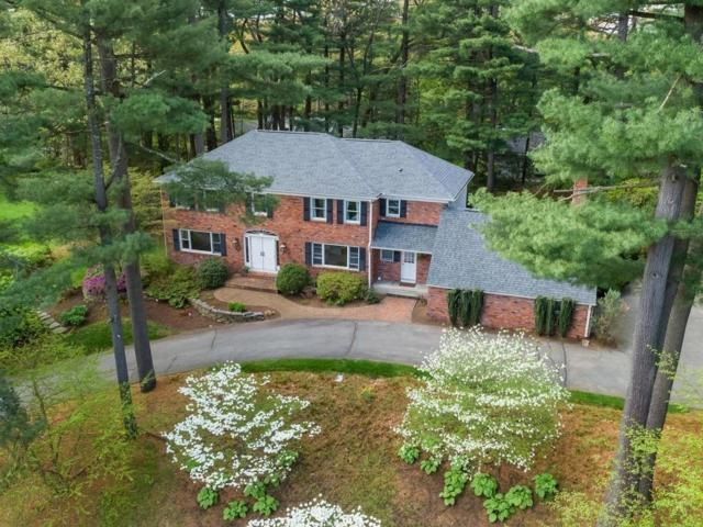 111 Ardsley Rd, Longmeadow, MA 01106 (MLS #72526013) :: Exit Realty