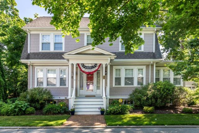 59 Chestnut St, Dartmouth, MA 02748 (MLS #72526075) :: Primary National Residential Brokerage