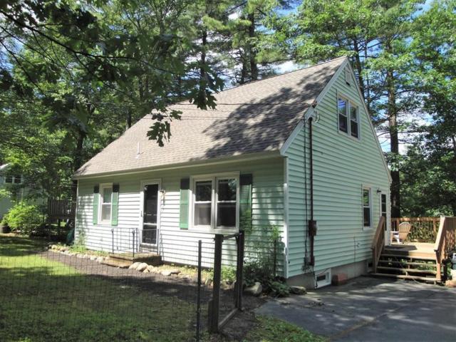 567 Townsend Harbor Road, Lunenburg, MA 01462 (MLS #72526097) :: Kinlin Grover Real Estate