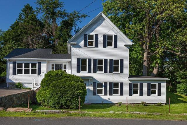 17 Curtis St, Rockport, MA 01966 (MLS #72526171) :: Apple Country Team of Keller Williams Realty