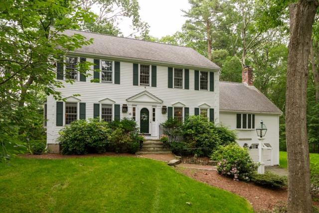 16 Camelot Dr, Hingham, MA 02043 (MLS #72526214) :: Kinlin Grover Real Estate