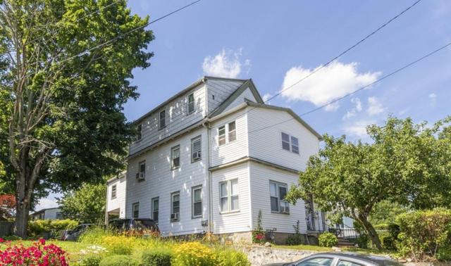 108 Cass St, Boston, MA 02132 (MLS #72526226) :: The Russell Realty Group