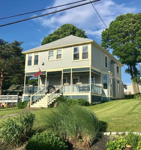 9 Milford St, Hull, MA 02045 (MLS #72526273) :: Kinlin Grover Real Estate