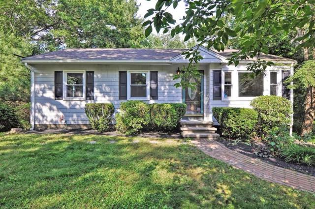 43 Karen Circle, Holliston, MA 01746 (MLS #72526305) :: Kinlin Grover Real Estate